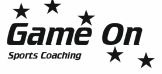 Game On Sports Coaching Ltd