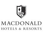 Apprentice Chef - Macdonald Hotels and Resorts