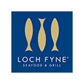 Apprentice Chef - Loch Fyne Restaurant - Knowle