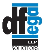 D F Legal LLP Solicitors
