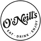 Apprentice Chef - O'Neill's - Solihull