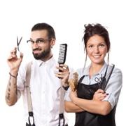 Apprentice Hairdresser