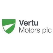 Opportunity with VERTU MOTORS PLC | GetMyFirstJob