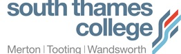 Colleges & Training Providers: South Thames College