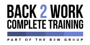 Back 2 work Complete Training
