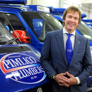 GetMyFirstJob | Pimlico Plumbers with some Top Tips for an Apprentice