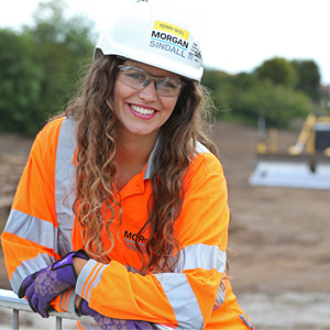 GetMyFirstJob | Women in Construction Engineering