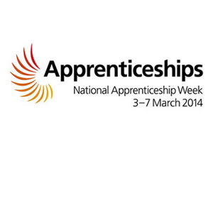 GetMyFirstJob | National Apprenticeship Week – see you next year