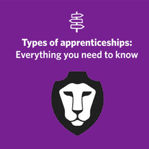 GetMyFirstJob | Types of apprenticeships - Everything you need to know