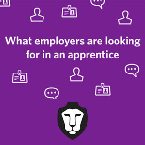 GetMyFirstJob | What are the 5 things employers look for in an apprentice? - BPP