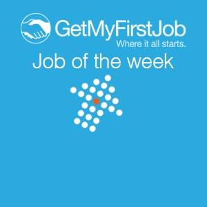 GetMyFirstJob | Job of the Week: Estimating and Project Management- £299 per week