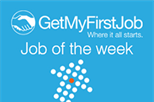 JOB OF THE WEEK - Store Manager Apprentice