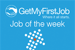 Job of the Week - Software Developer Apprentice