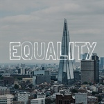 What is going on with equality?
