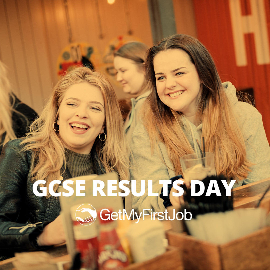 GCSE Results Day – What Is It Really Like?