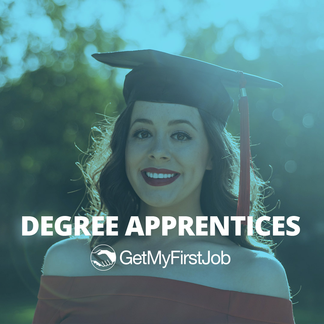 Degree Apprenticeships... the Future?