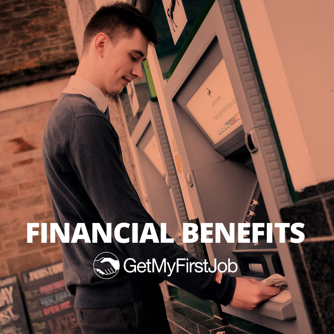 What Are the Financial Benefits of Apprenticeships