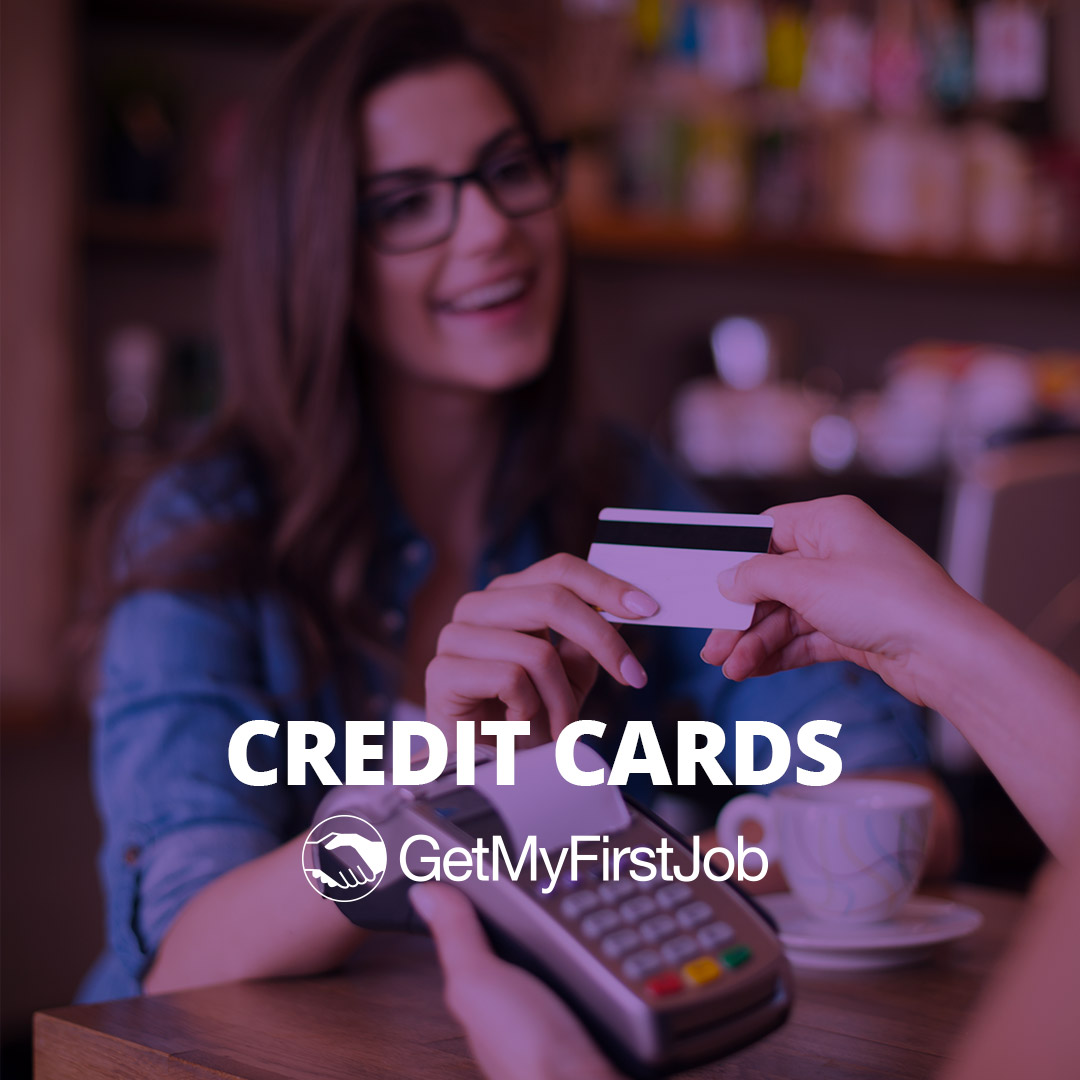 Credit cards and their benefits
