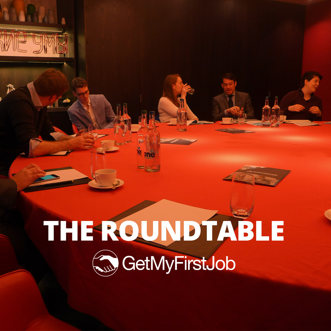 Roundtable Blog