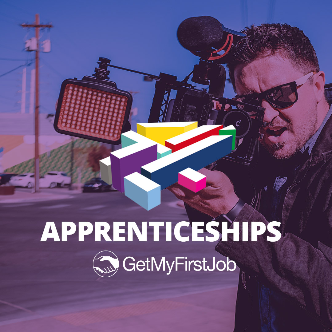 Channel 4 Apprenticeships