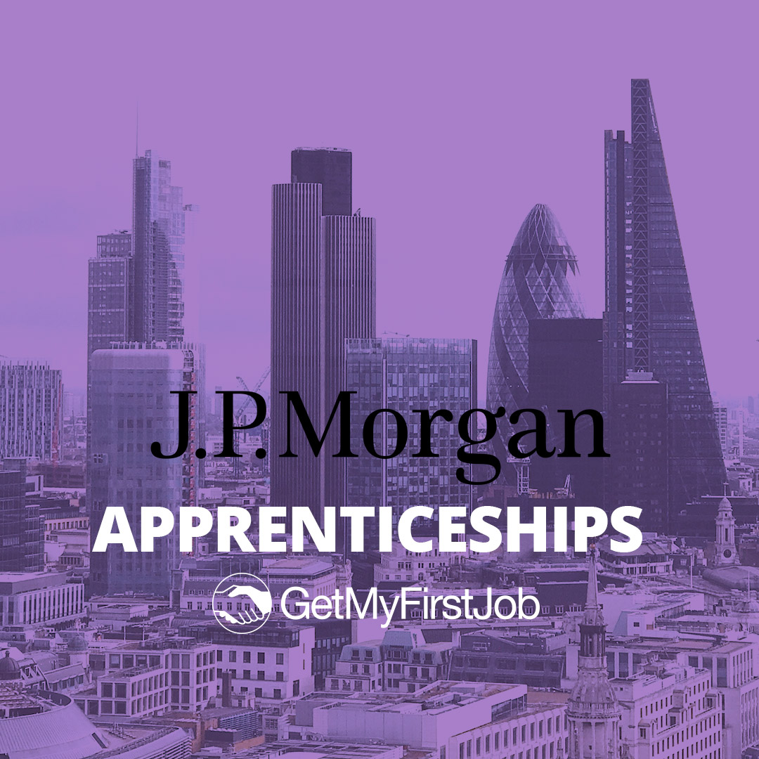 JP Morgan Apprenticeships