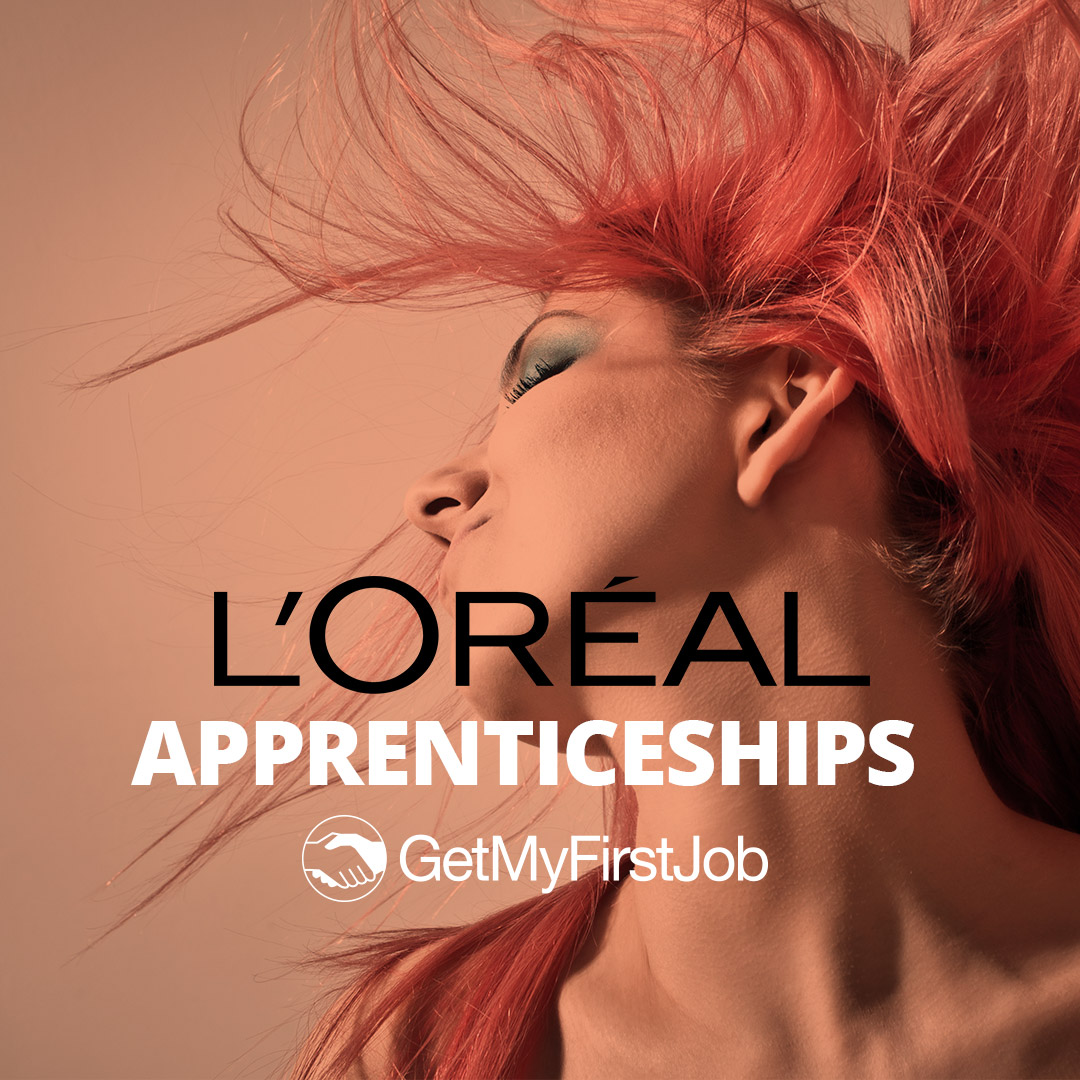 L'Oreal Degree Apprenticeship