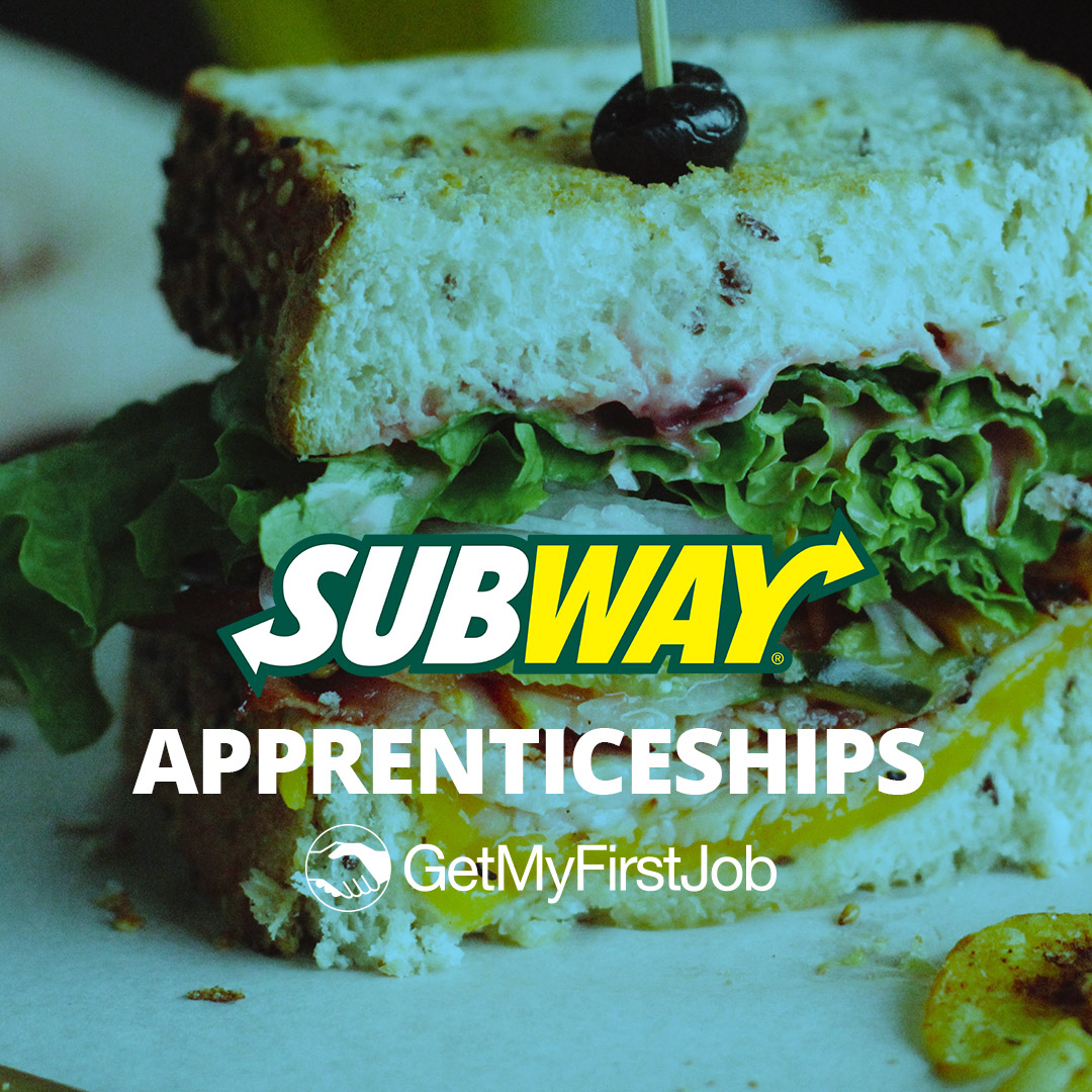 Subway Apprenticeships