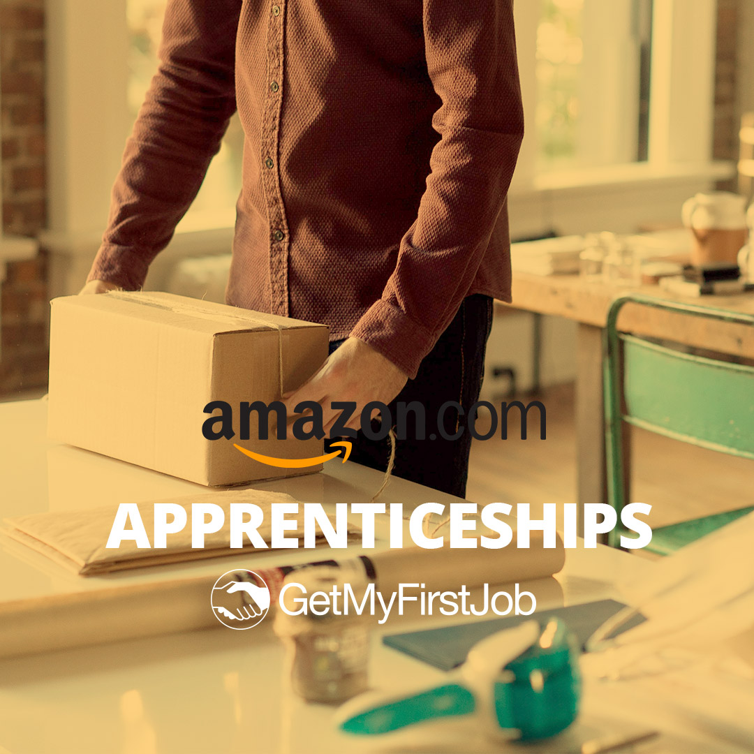 Amazon Apprenticeships