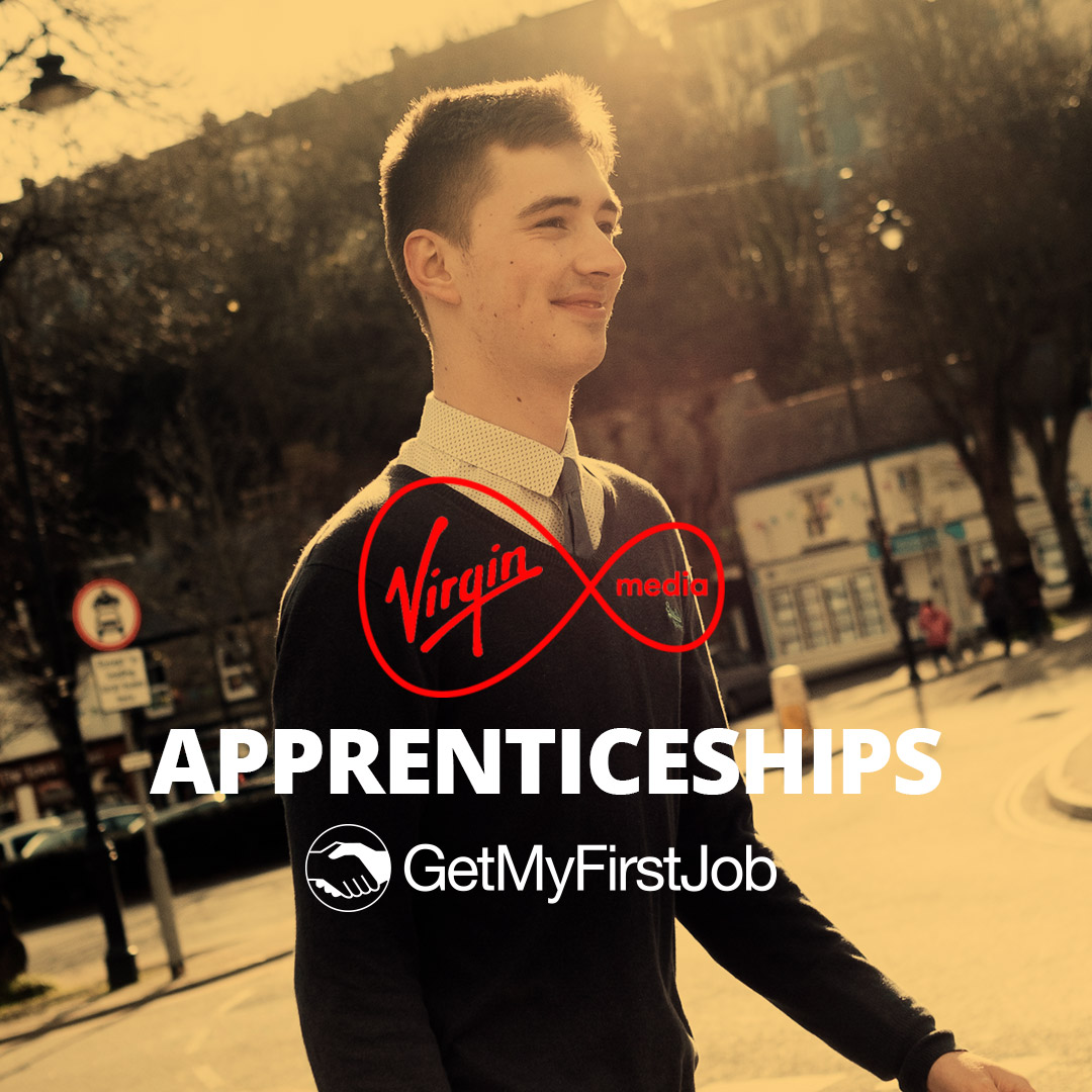 Virgin Media Apprenticeships