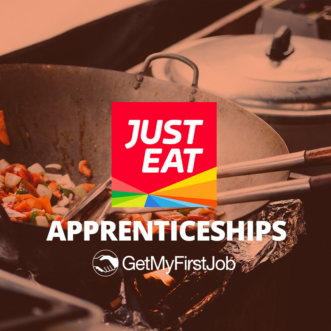 Just Eat Apprenticeships