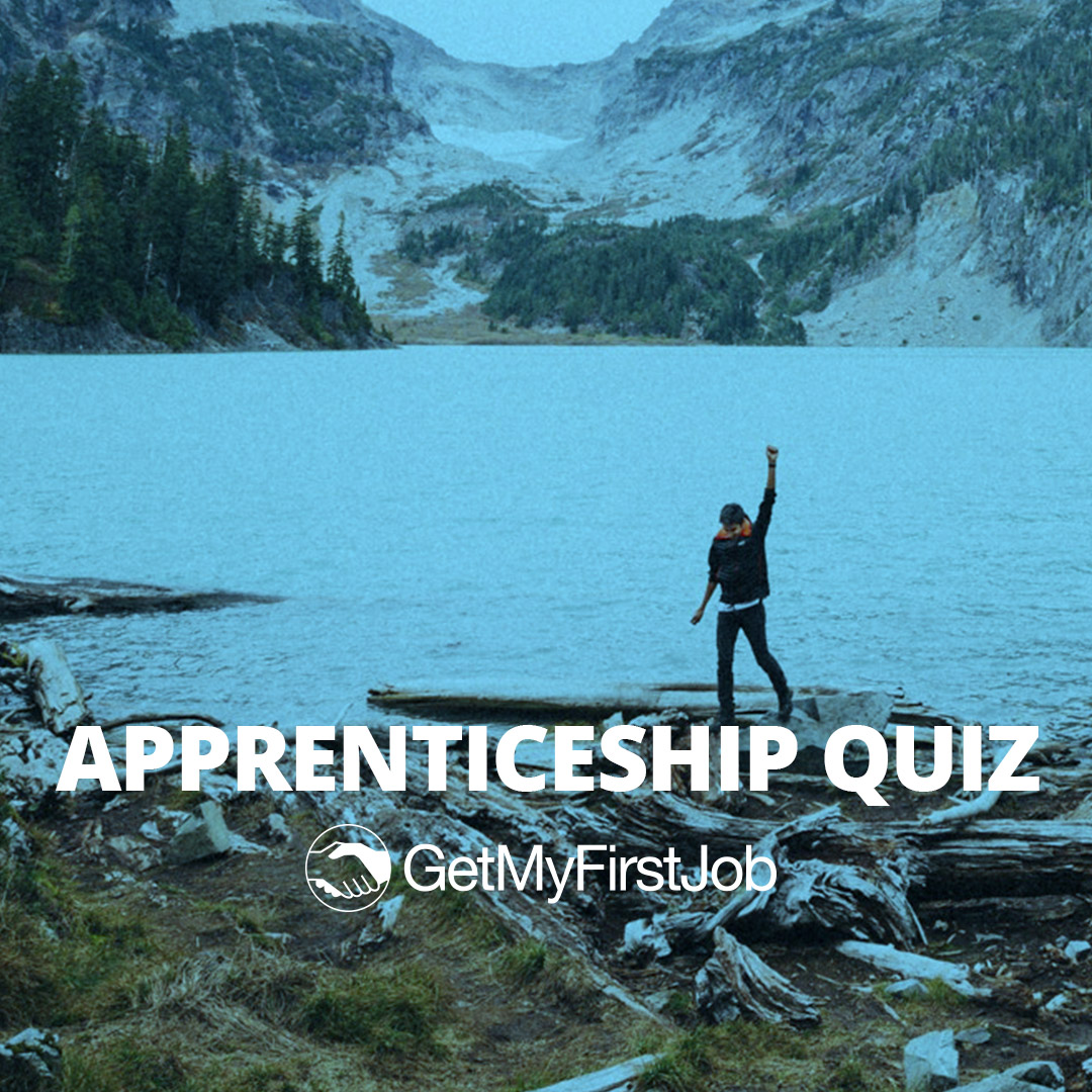 How much do you know about apprenticeships?