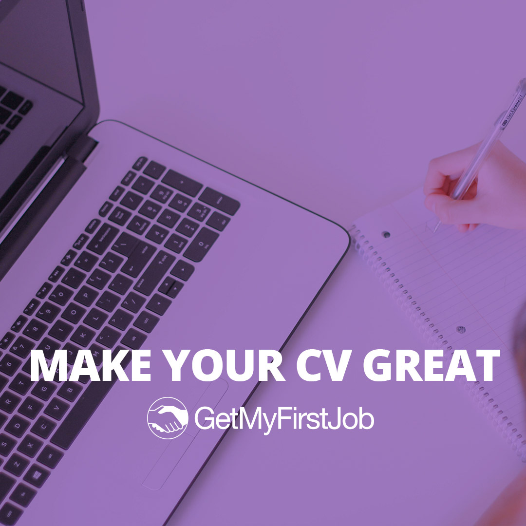 How to make your CV stand out to employers
