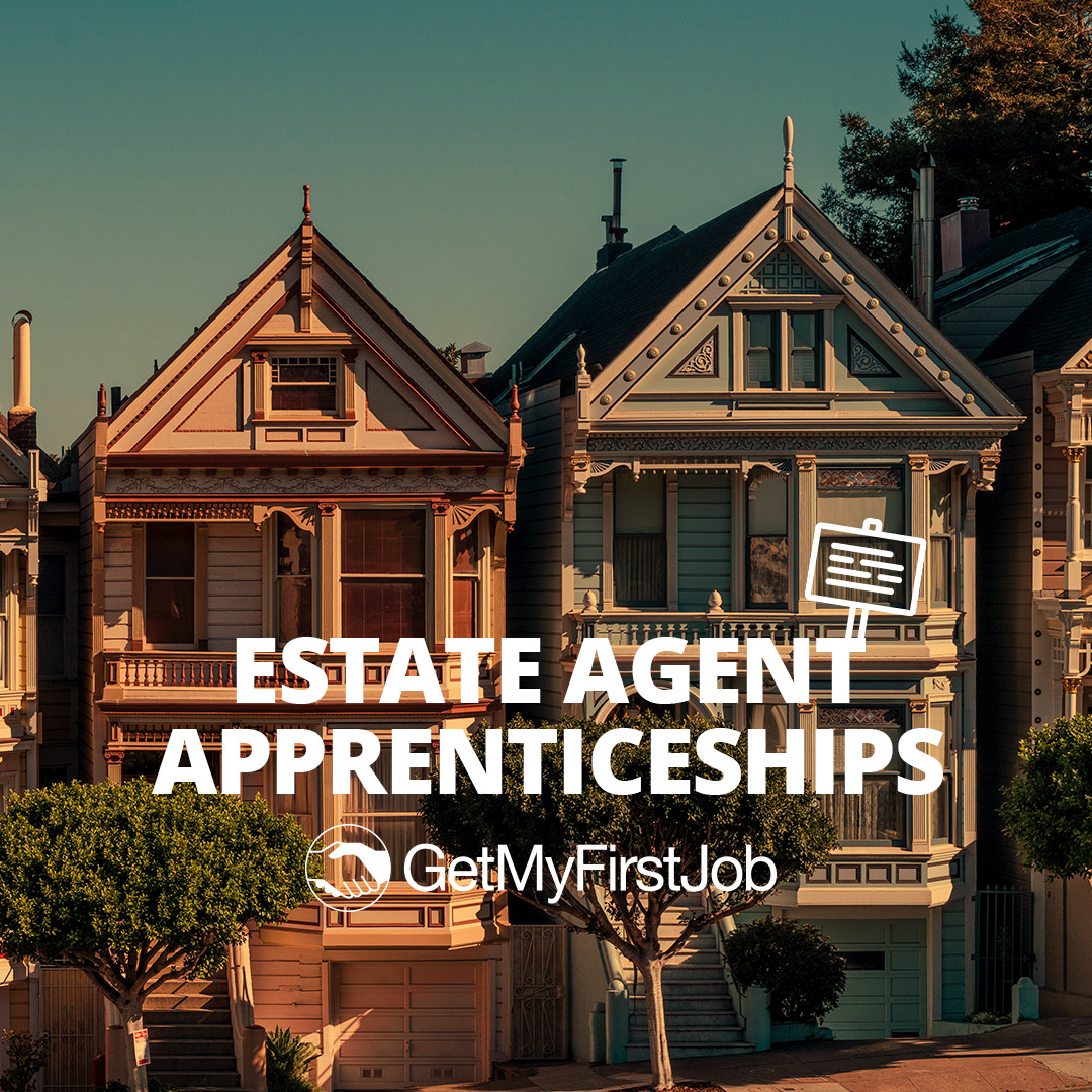 Estate Agent Apprenticeships