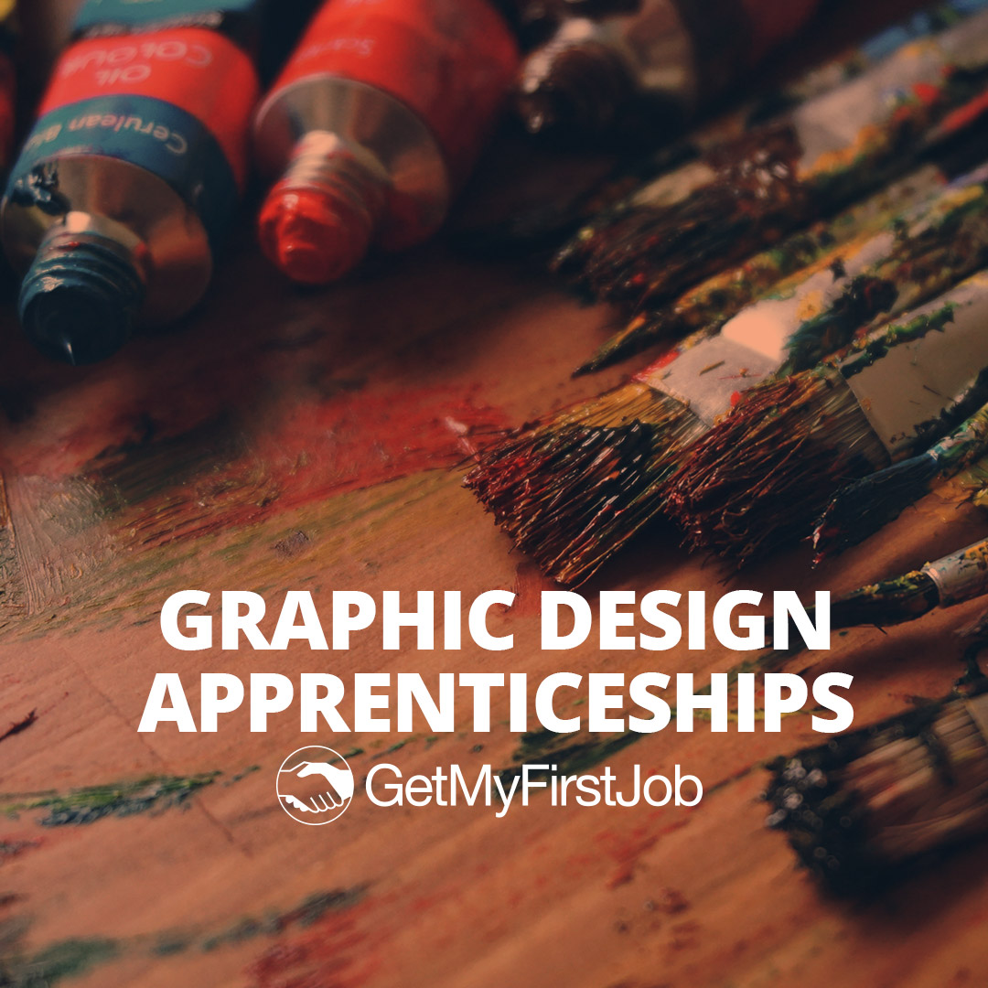 Graphic Design Apprenticeships
