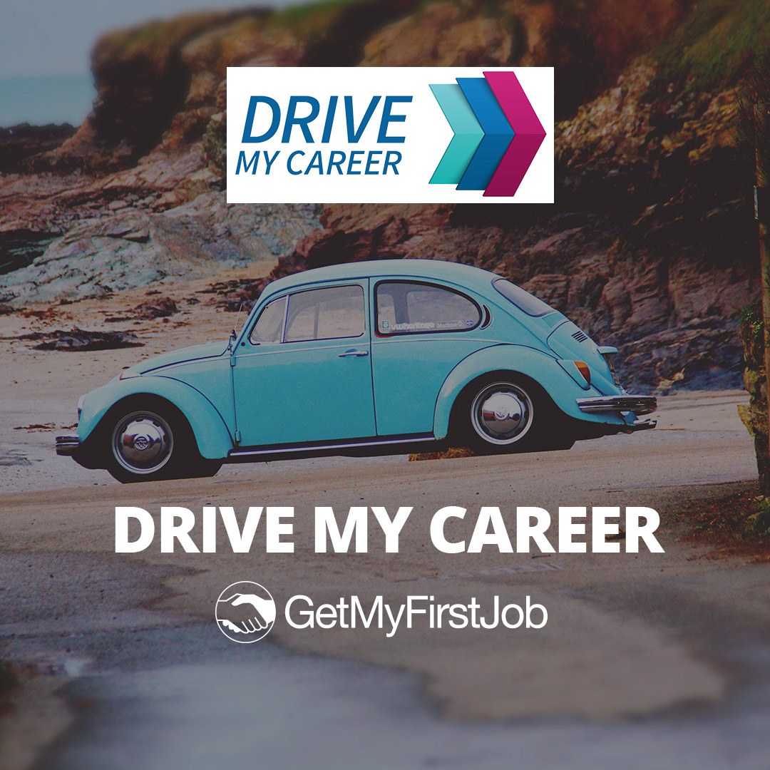 Drive My Career
