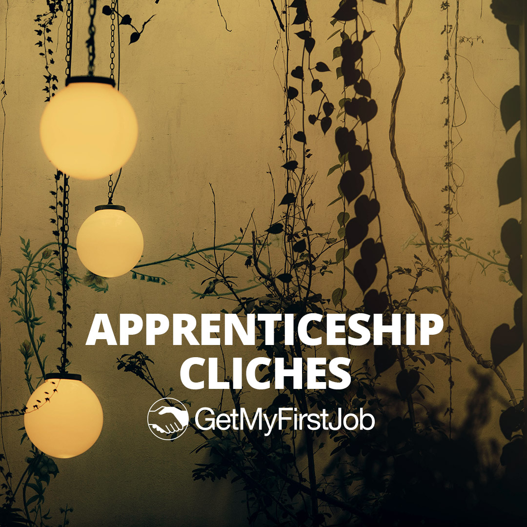 5 Cliches About Apprenticeships You Should Avoid