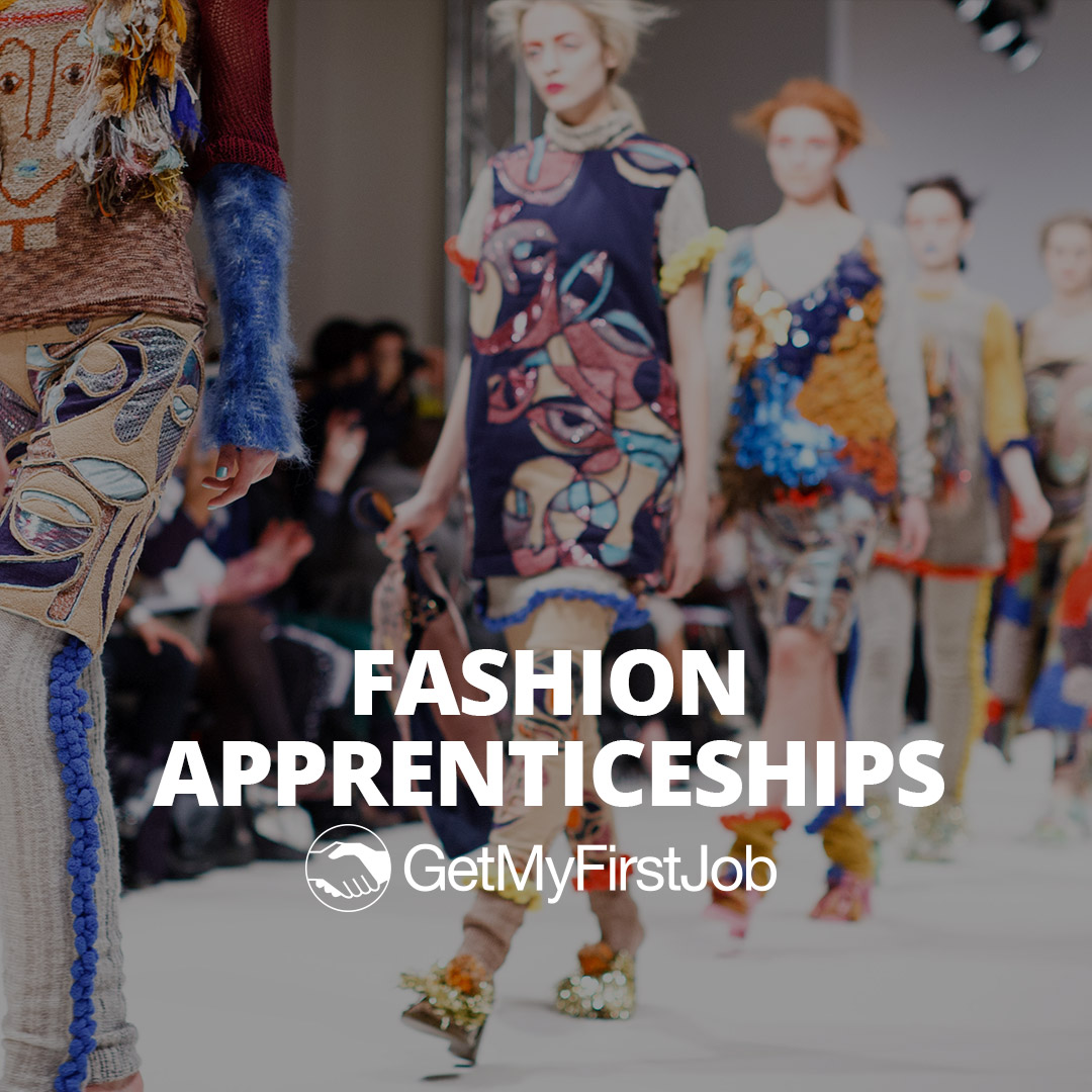 Fashion Apprenticeships