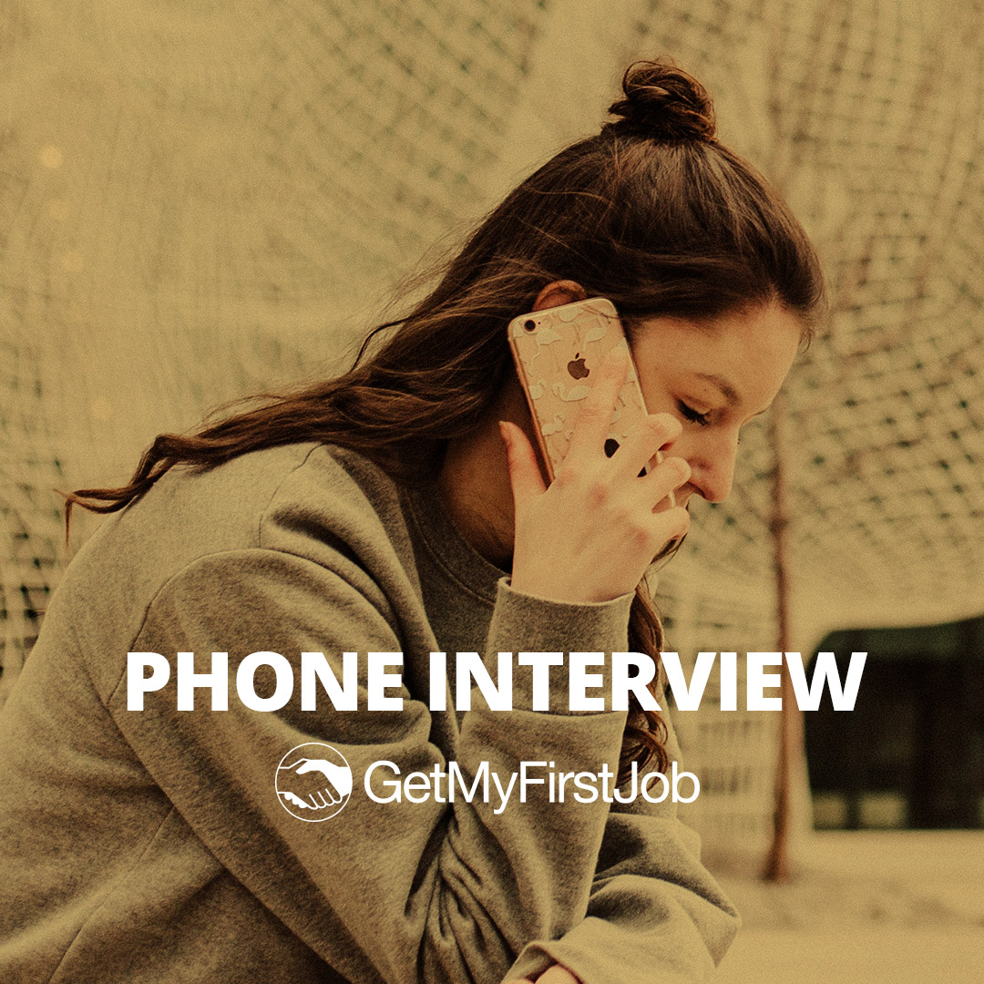 The Phone Interview