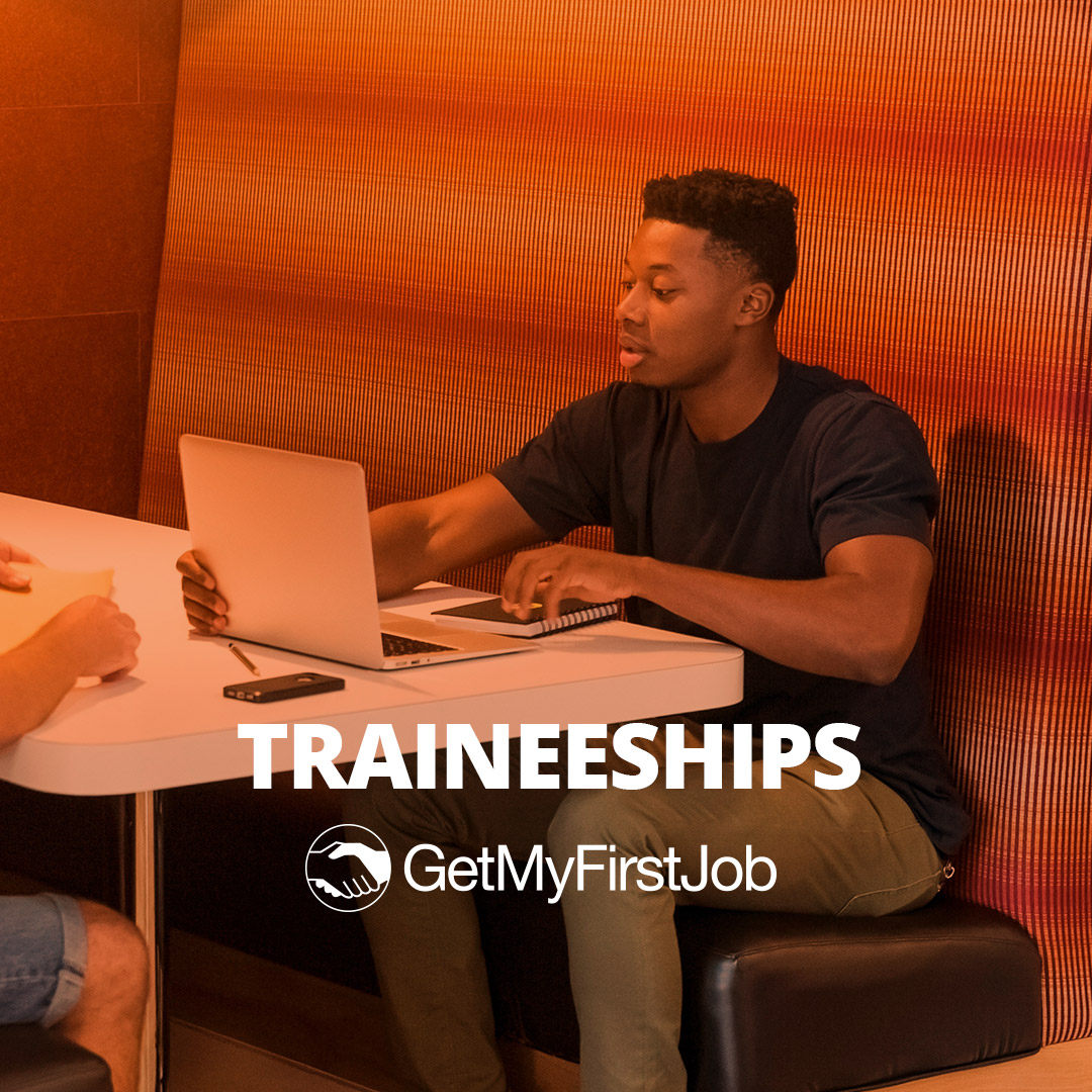 Traineeships: an investment in your future