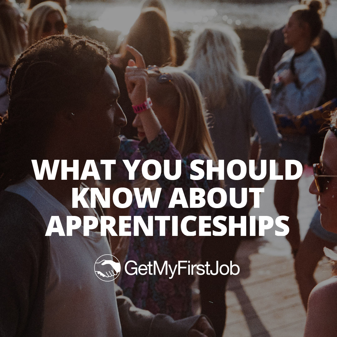 15 Things You Should Know About Apprenticeships