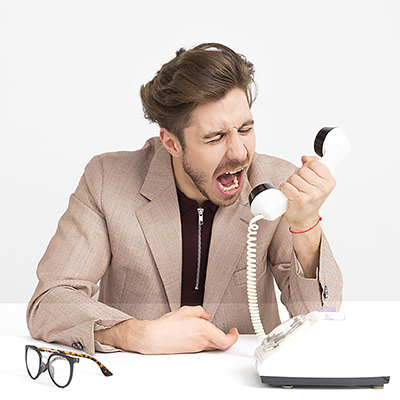 Returning Phone Calls – Remaining Professional