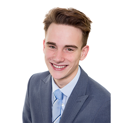 Charlie - Solicitors Apprenticeship