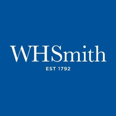 Discover Apprenticeship Employer WHSmith