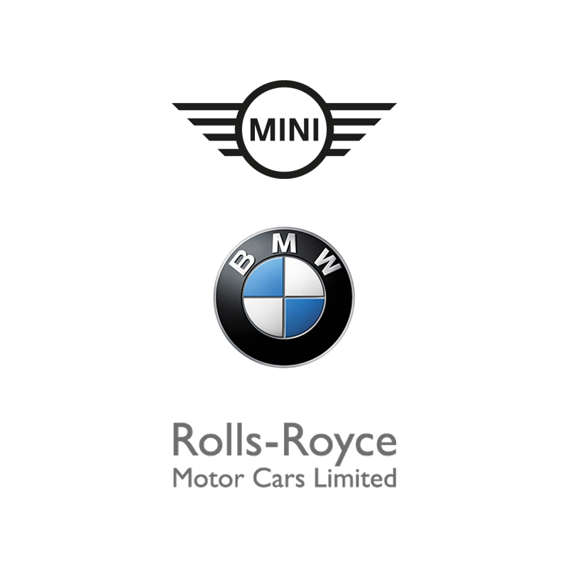 Discover Apprenticeship Employer BMW Group