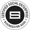 Proud to Work In Partnership With: Certified Social Enterprise